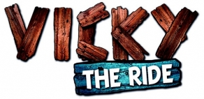 Logo de Vicky the Ride