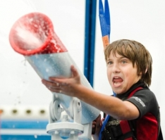 WhiteWater to deliver world's first AquaCourse™ installation at Alabama's Splash Adventure