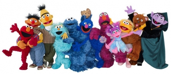 Sesame Street is coming to Universal Studios Singapore