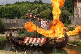 The post-SATE excursion will bring attendees to Puy du Fou and Futuroscpe