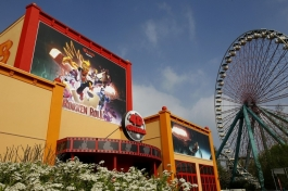 Belgian theme parks counterattack pessimistic weather reports