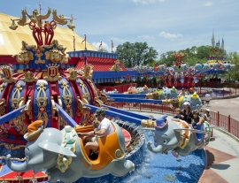 New Fantasyland (Magic Kingdom, Walt Disney World Resort)