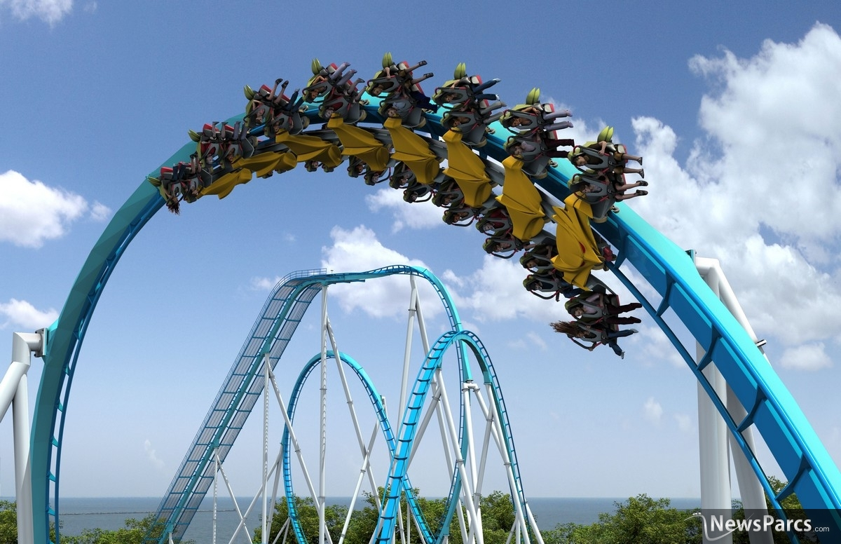 Latest Industry NewsWelcome!Supplier's NewsCedar Point to open world's largest and highestWing Coaster in 2013 : GateKeeperAll Articles(613 articles found)
