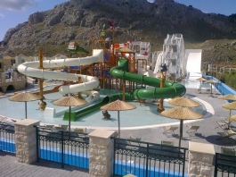Water parks equipments specialist Arihant delivers installations in Japan and Greece
