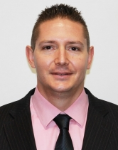 Marc Cooke - New Director of Operations EMEA for Electrosonic