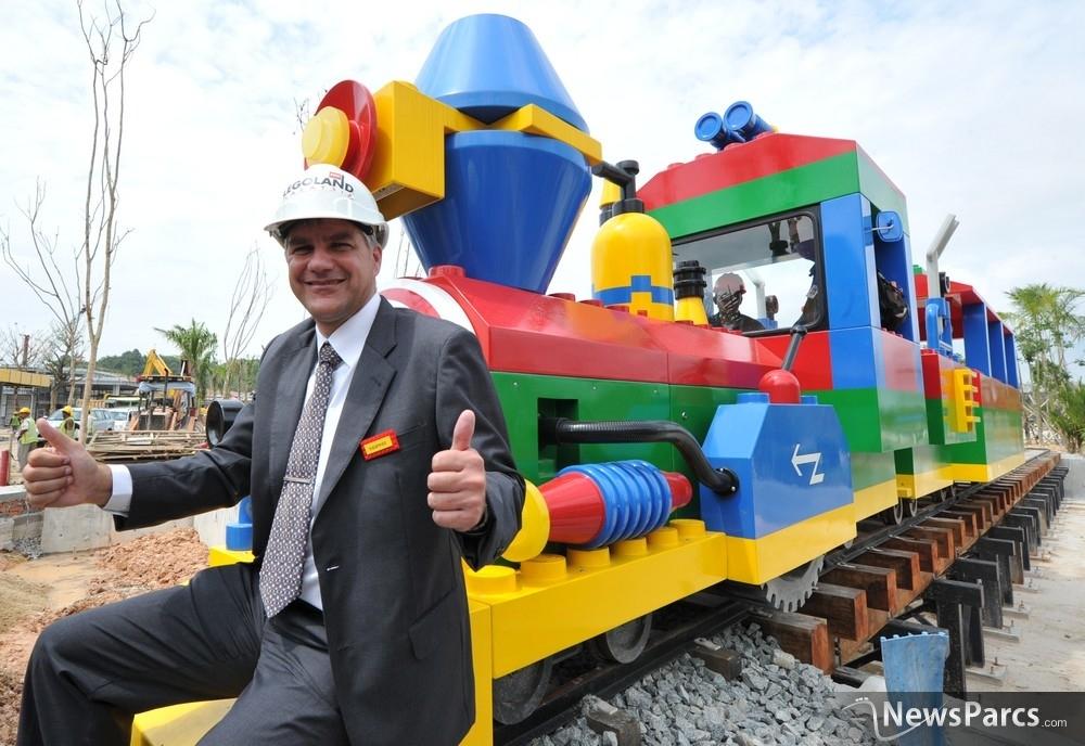 NewsParcs - Merlin Entertainments opens its first LEGOLAND ...