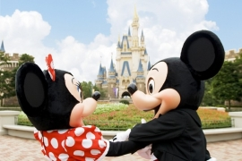 Tokyo Disney Resort reports record attendance for the first half of FY12 with 13