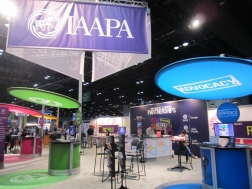 IAAPA has made a positive assessment of the IAAPA Attractions Expo 2012.