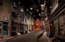 Warner Bros. Studio Tour – The Making of Harry Potter