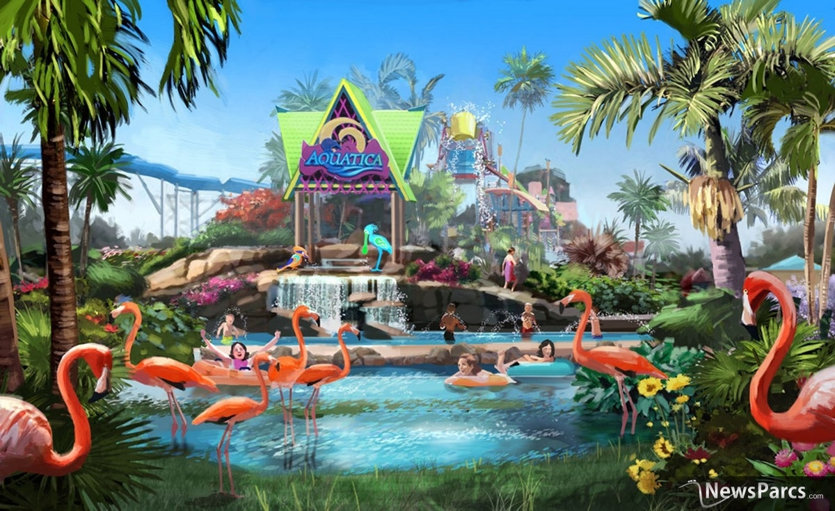 parc aquatique zaragoza