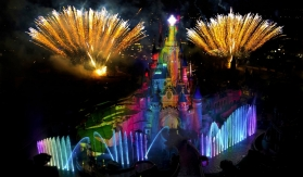 Disney Dreams! (Disneyland Paris)