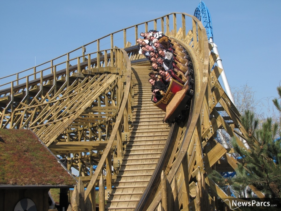 NewsParcs - Theme Park Industry Year in Review 2012 : part 2