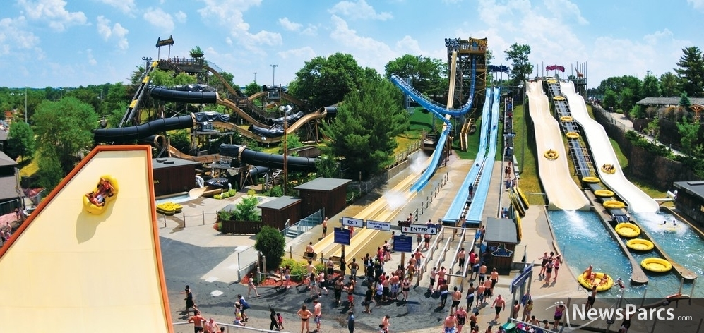 NewsParcs - Theme Park Industry Year in Review 2012 : part 3