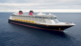 TWDC explains that the growth in sales was driven by the strong performance of its domestic activities in the United States including the Disney Cruise Line