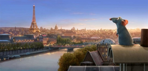 Disneyland Paris confirms Ratatouille dark ride to open at the Walt Disney Studios Park in 2014