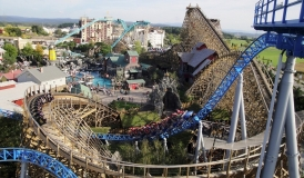 What differentiates Europa-Park and makes it unique comes from their passion and ambition.