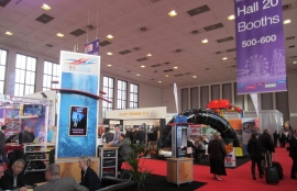 Euro Attractions Show is the premier conference and trade show for the attractions industry in Europe.