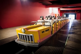 CDA is also investing in the Walibi brand with the reopening of a Shuttle Loop coaster at Walibi Belgium.