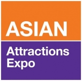 Participation record à l'Asian Attractions Expo 2013