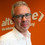 Alterface reports that it has appointed Philippe Kaplan as Managing Director.