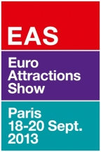 EAS 2013 will be held September 18 to 20 at the exhibition centre of Porte de Versailles in Paris.