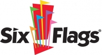 Six Flags reports record first half 2013
