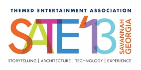 SATE '13 will be hosted by the Themed Entertainment Association October 3-4 in Savannah.