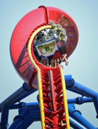 Holiday Park's owner Plopsa Group has entrusted the project to Baltimore-based Premier Rides.