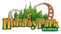 Holiday Park announced plans to open a €8 million launch coaster in 2014.