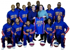 Herschend Family Entertainment acquires Harlem Globe Trotters Inc.