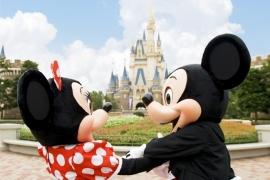 Tokyo Disney Resort enregistre un nombre record de visiteurs au premier trimestre de son exercice 2012