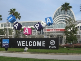 Game On! IAAPA Attractions Expo 2012 debuts in Orlando