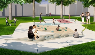 Vortex Aquatic Structures introduces Water Journey, a new aquatic play solution.